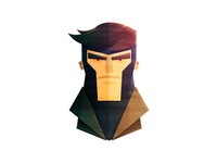 Hero: Gambit