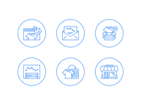 Pricehare Site Icons