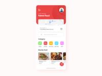 Foody App