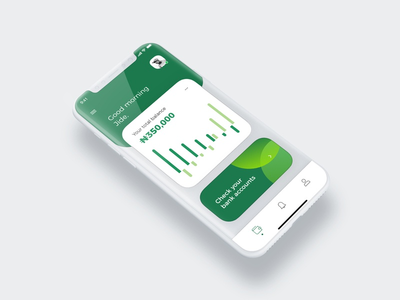 Spendr Mobile App