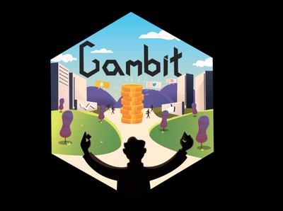 board game cover illustration