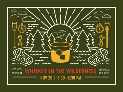 Whiskey in the Wilderness