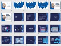 Consultancy presentation design