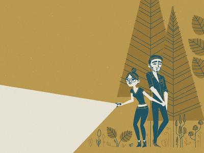 Adventureness - The Woods