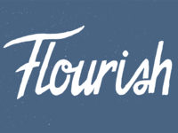 Flourish Logo idea