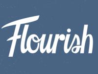 Flourish Logo Digital Version