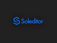 Soleditor Logo
