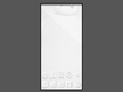 Neo HomeScreen
