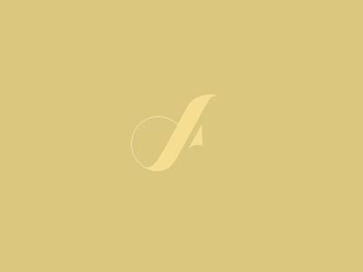 Frances Austen - Logomark