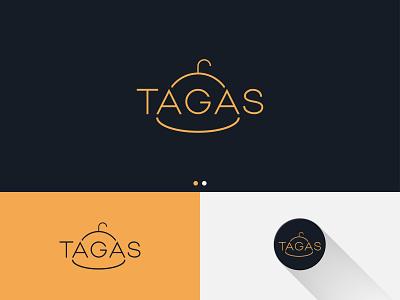 Logo Design TAGAS A Fashion Brand creative creative logo designer logos busniess clothing design clothing brand fashion brand fashionlogo simplicity minimalist minimalist logo brand identity identitydesign identity branding brand logodesign design logo