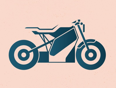 Iconography Bike