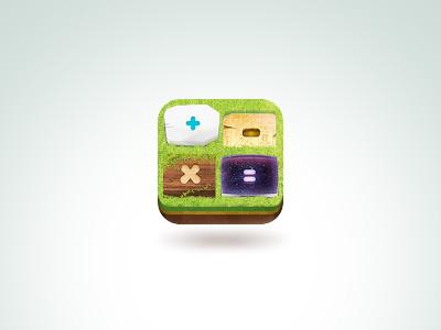 draft app icon ios adamo app icon calculator