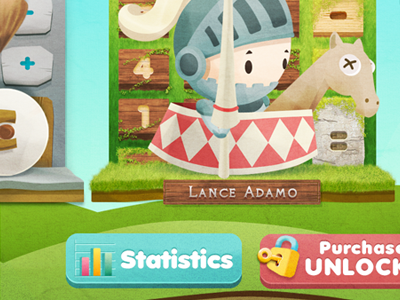 Adamo UI preview adamo app ui ios calculator screenshot