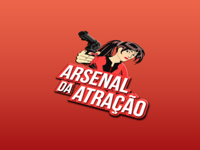Arsenal Da Atracao