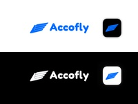 Accofly Logo