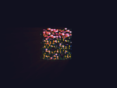 Whoops what glitch after effects