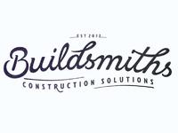 Buildsmiths logo luke ritchie
