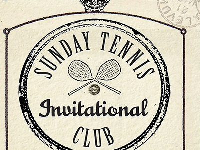 Sunday Tennis Club 2