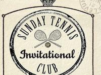 Sunday Tennis Club 2