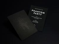 Phantom party invite