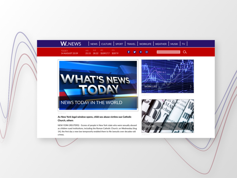 W. News