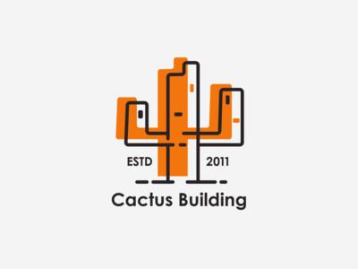 Cactus Building