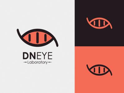 DNEYE Logo