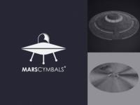 Mars Cymbals