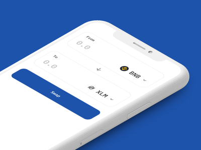 Uniswap redesign minimalistic crypto wallet binance mobile app clean design cryptocurrency exchange cryptocurrencies exchange easy crypto swap easy crypto exchange crypto swap uniswap redesign bitcoin crypto uniswap