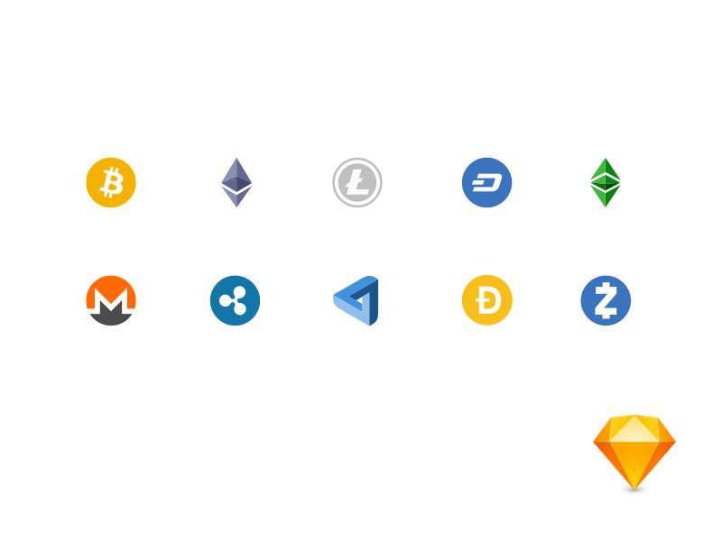 Free crypto icons for sketch crypto icons free sketch free crypto icons bitcoin gold monero ethereum bitcoin crypto coins cryptocurrency crypto