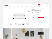 Product detail shop