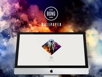Bong2014 - Wallpaper