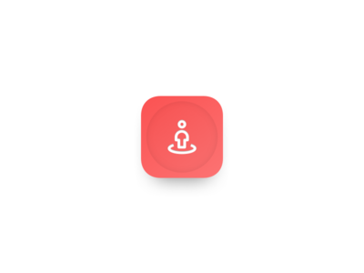 App Icon // 005 DailyUI Challenge icon app ux ui day 5 daily challenge sign up dailyui
