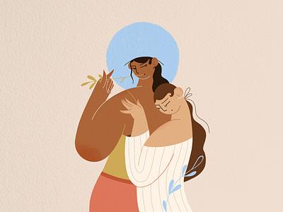 Dtiys from Darya  Semenova #patrisxa12k vectornator web illustration adobe illustrator procreate vectorart vector character characterdesign app illustration illustration