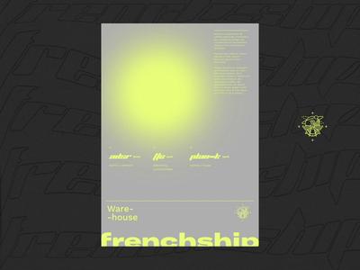 Frenchship Warehouse #2