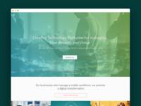 Clicklabs Website