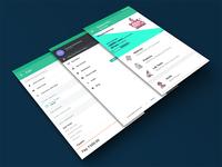 Pluss UI Design