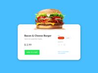 Buy Burger