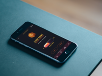 Reward App