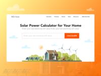 Solar Calculator