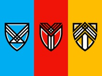 Brand Crests