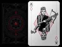 GOT deck design WIP