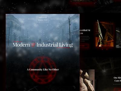 Mocktober - Silent Hill