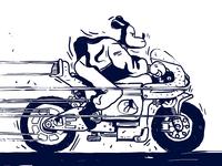 Moto Vanille