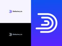 Defactory.io Logo