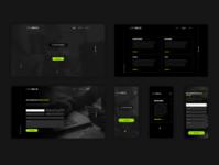CodeBLCK Webdesign