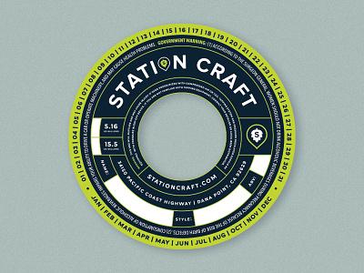 KEG COLLAR typography keg collar geometric brewery branding brewery beer can beer branding branding beer collar keg