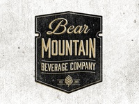Bear Mountain Beverage Co.