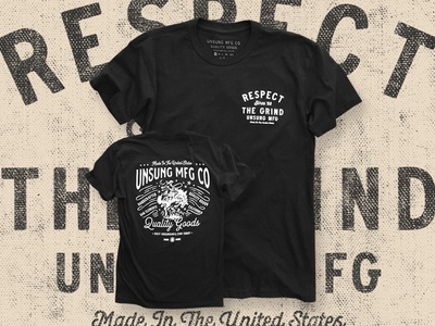 The American Made Tee