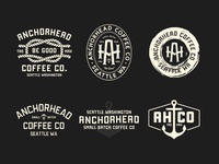 Anchorhead Tees